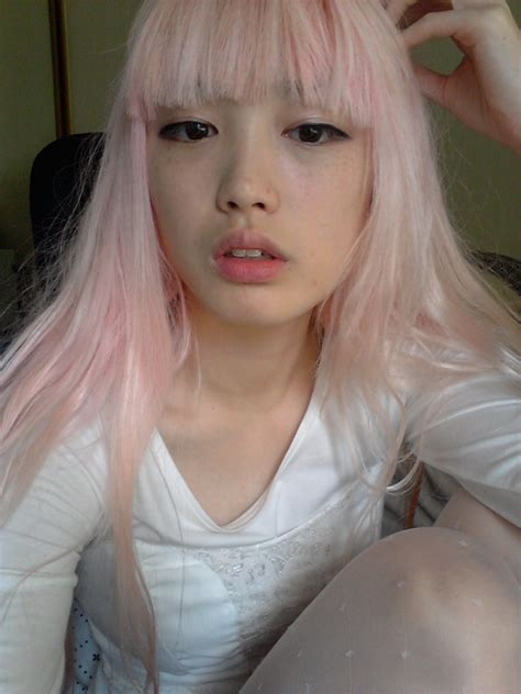 Pretty Pastels Hair Colors Ideas