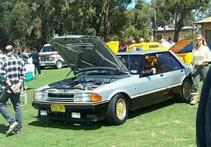 Mikeauxr6 1984 Ford Fairmont Specs  Photos  Modification