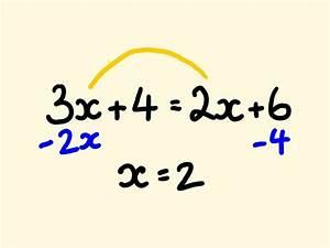 Algebra Shortcut Trick