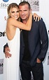 AnnaLynne McCord and Legends of Tomorrow Star Dominic ...