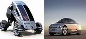 Future Cars of Tomorrow