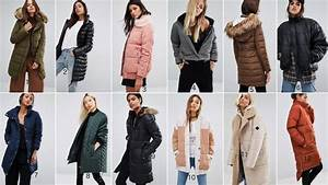 Tendance Mode Femme 2017 : 30 doudounes de l 39 automne hiver 2016 2017 ~ Preciouscoupons.com Idées de Décoration