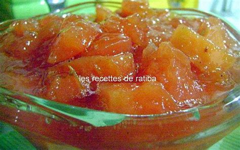 ratiba cuisine astuces confitures en partage avec ratiba à voir