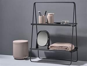 Accessoires Salle De Bain Design : accessoire salle de bain design femandm ~ Melissatoandfro.com Idées de Décoration