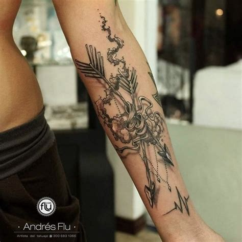 amazing  dimensional tattoos