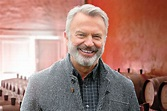 A glass act: Sam Neill talks making wine and movies - News ...