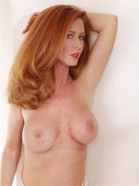 Solved Id This Redhead Milf Please
