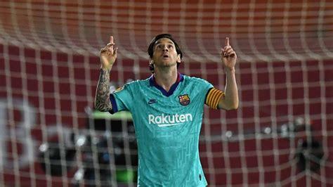Barcelona return with a bang | CricketSoccer