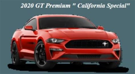 ford mustang gt premium fastback coupe