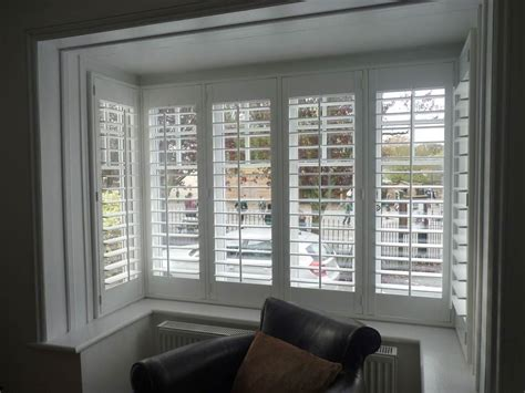 Where To Buy Window Shutters by Image Result For Plantation Shutters Box Bay Window Bay