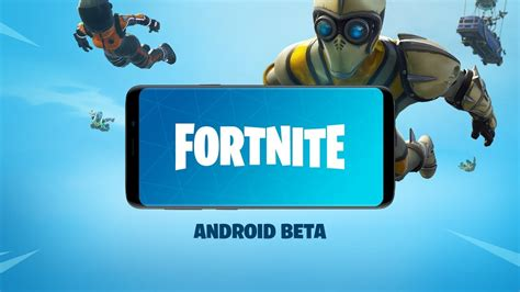fortnite android beta   youtube