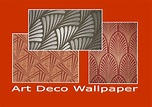 Creative Buzz - All things design: Art Deco Link 2 King Tut