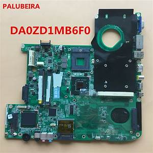 Palubeira Mbagw06001 For Acer Aspire 5920 5920g Laptop