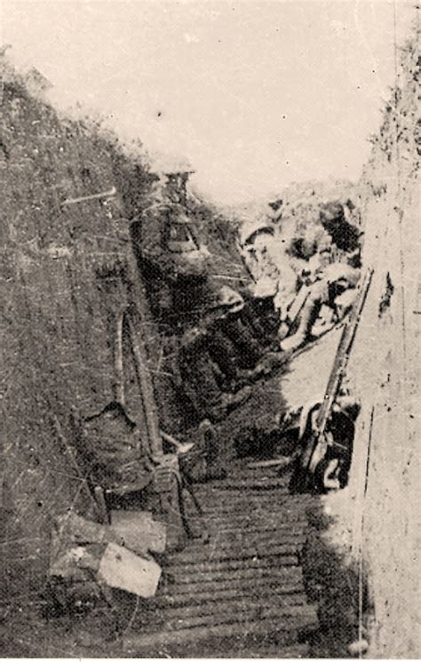 siege montauban captured german trench montauban alley somme 1916