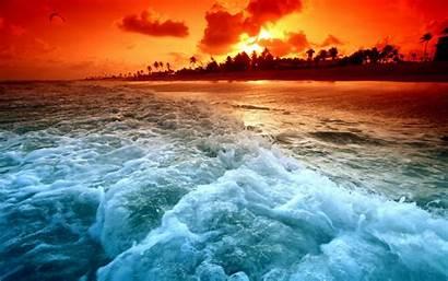 Sunset 1080p Wallpapers Resolution Widescreen