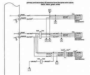 1994 Honda Prelude Wiring Diagram