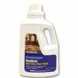 Armstrong Shinekeeper 32ounce Floor Finish  Pattern Plus