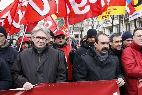 si鑒e cgt montreuil prochaine date de mobilisation le 16 novembre martinez veut il vraiment gagner contre la loi travail trois jours après l intersyndicale qui