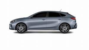 Precios Y Versiones Kia Forte Hatchback