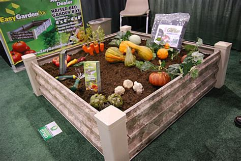 Garden In A Box by Raised Garden Boxes Made Easy