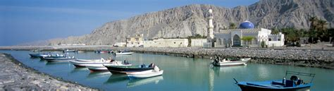 Boat Insurance Oman by Musandam Guide Oman Travel Guides