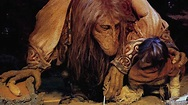 MOVIES MAGNIFIQUE: 'The Dark Crystal' | From the Mind of ...