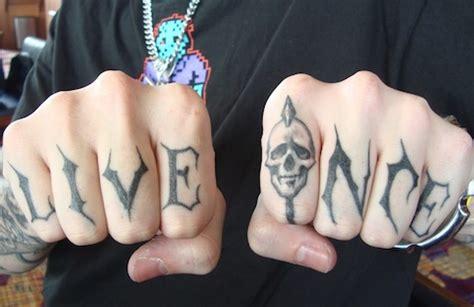 Knuckle Tattoo Ideas  Tattoo Ideas Pictures Tattoo