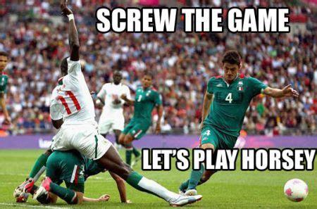 Mexico Soccer Memes - football soccer craze striking the new week pmslweb