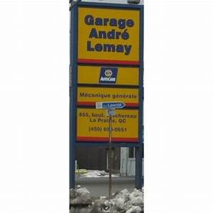 Garage Limay : garage andr lemay inc la prairie qc ourbis ~ Gottalentnigeria.com Avis de Voitures