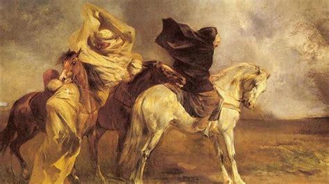 arab tradition andalusian lamma bada