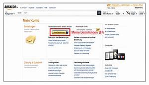 Amazon Mein Konto Rechnung : amazon ~ Themetempest.com Abrechnung