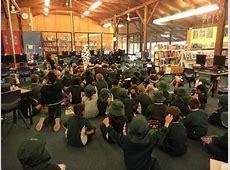 Smithfield West Public School Australian Library and