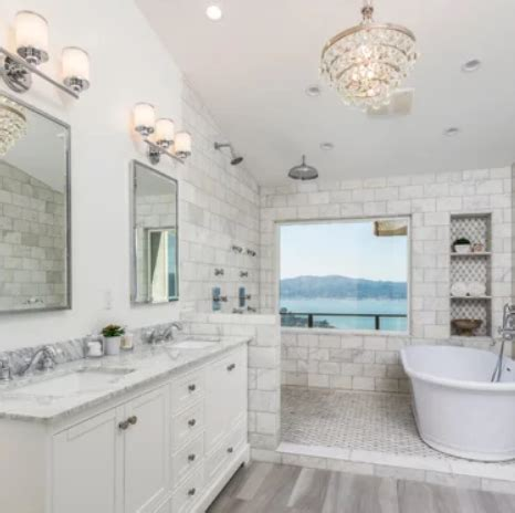 bathroom remodeling  san mateo bay area agh commercial