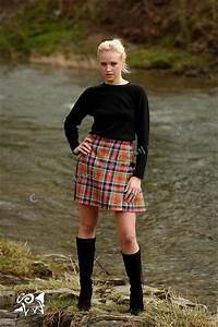 Image Gallery kilts for women