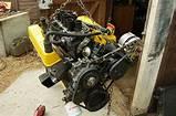 Land Rover V8 Engine Diagram