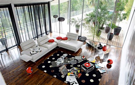 canape roche et bobois living room inspiration 120 modern sofas by roche bobois