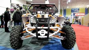 2013 Arctic Cat Wildcat 1000 Sport Side By Side Atv