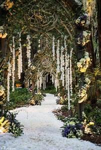 Lush Fab Glam Blogazine: Wedding Inspiration: Sean Parker ...