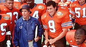 The Waterboy: A cinematic retrospective on Its 20th ...