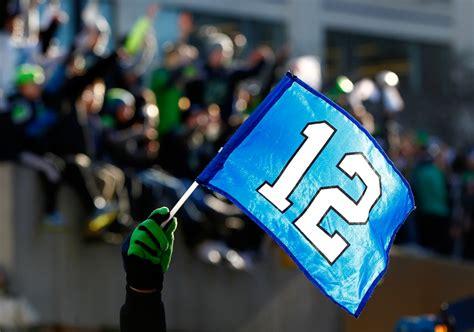 seattle seahawks raise season ticket prices  percent