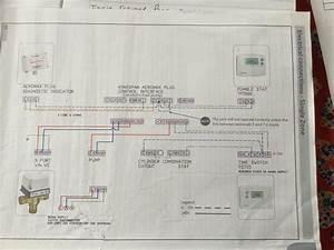 Help Required Wiring My Ashp  Ufh