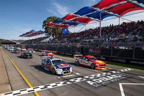 february start supercars season supercars