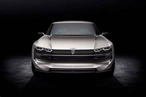 Peugeot E Concept : peugeot e legend electric autonomous concept in a 60s ~ Melissatoandfro.com Idées de Décoration
