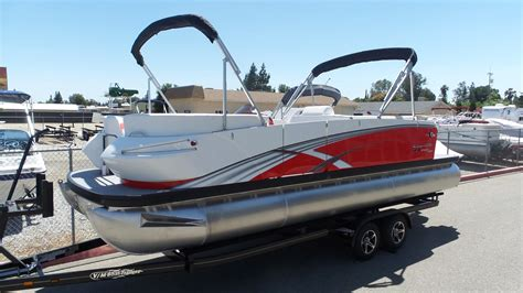 Larson Escape Boats by Pontoon Larson Boats For Sale Boats