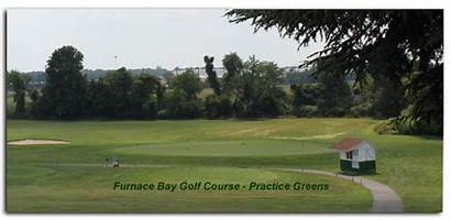 Practice Golf Greens Cecil County Furnace Bay
