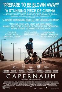 Capernaum - Movie Trailers