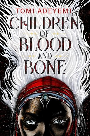 children  blood  bone legacy  orisha   tomi
