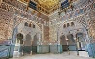 Histoire de l'Alcazar à Séville : Ce qui le rend spécial
