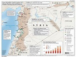 Refugees of the Syrian Civil War - Wikipedia