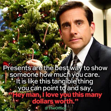 michael scott christmas quotes birthday michael quotes quotesgram